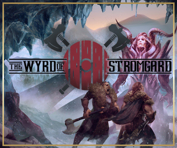 The Wyrd of Stromgard